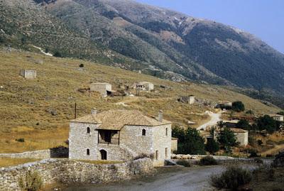 Οι κάτοικοι των χωριών του ιστορικού Σουλίου ταλαιπωρούνται από την έλλειψη γιατρού