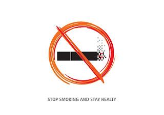pidato bahaya merokok