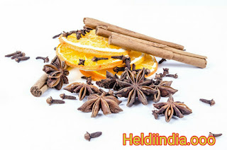 Cloves benefits for body- heldi india
