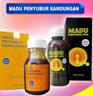Madu Penyubur Semarang