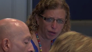 Wasserman Schultz Admits Hill IT Security Violations, Blames House Administrators For Not Stopping Her [VIDEO]