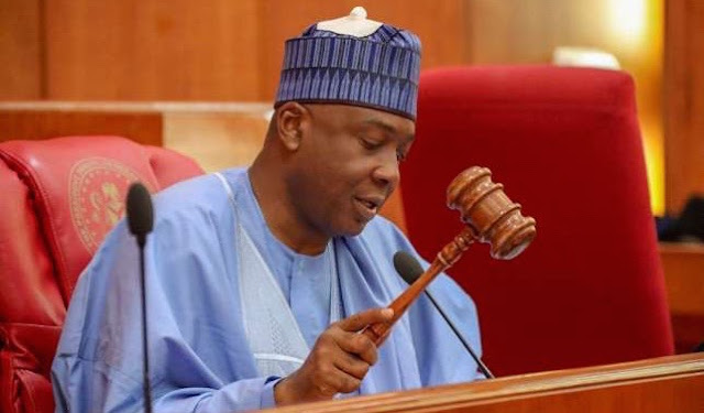 Court suspends judgment on suit seeking to sack Saraki, 55 other lawmakers