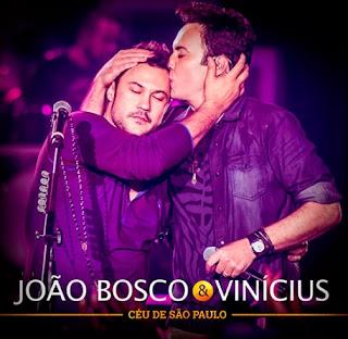Baixar CD João Bosco e Vinícius – Céu De São Paulo (2016)