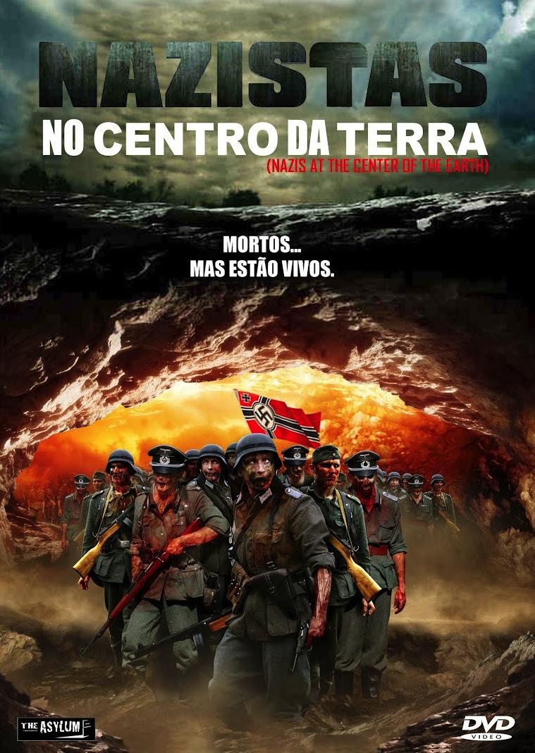 Nazistas No Centro Da Terra Torrent Baixar