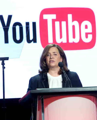 YouTube should remove videos promoting violence demands Scotland Yard's top gangbuster