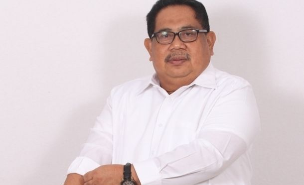 SK Terbit, Nasdem Usung Sekprov Sulsel Jadi Cabup Pinrang