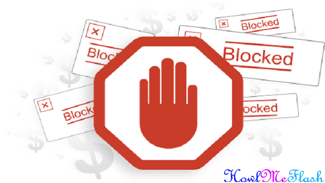 anti adblock script for blogger