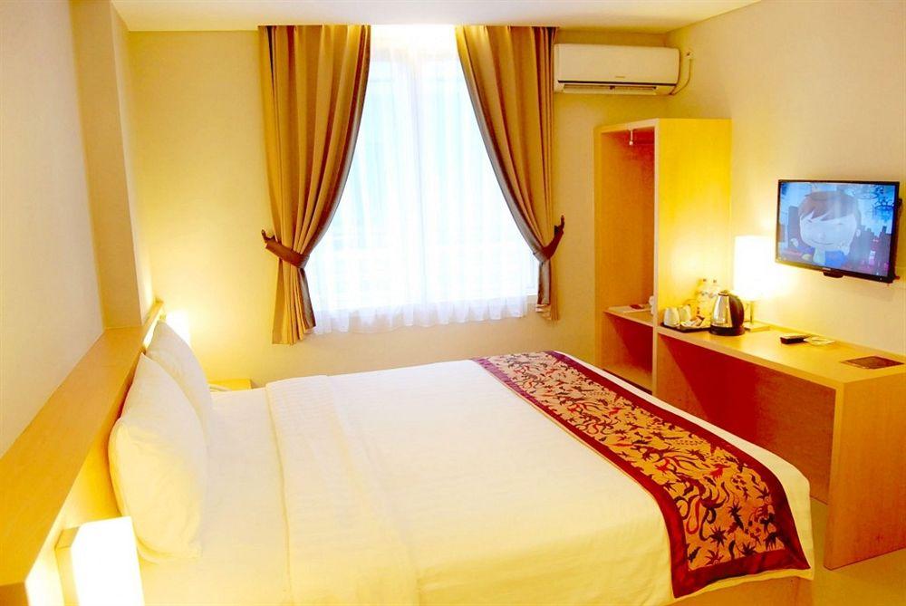 4 Hotel Murah Di Surabaya Dekat Tunjungan Plaza