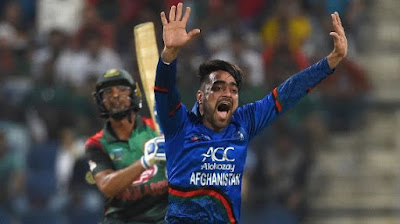 Asia Cup 2018 Super Four: Afghanistan vs Pakistan Preview Cricket Blog CricBlog