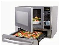 5 Hal Penting Dalam Menggunakan Oven Microwave
