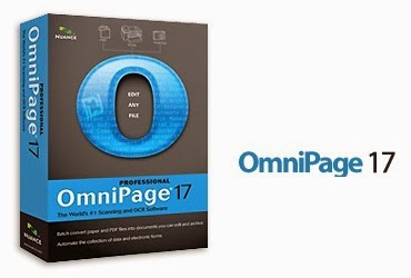 Download Nuance OmniPage Professional v17 1 (Best OCR