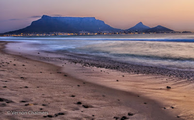 Long Exposure Photography - Cape Town