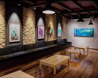 Dumont Arte Bar une entretenimento, arte e cultura no Baixo Gávea