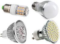 Hasil gambar untuk Lampu LED