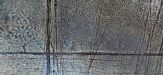 fotografía paisaje surrealista abstracto desierto áfrica desde aire