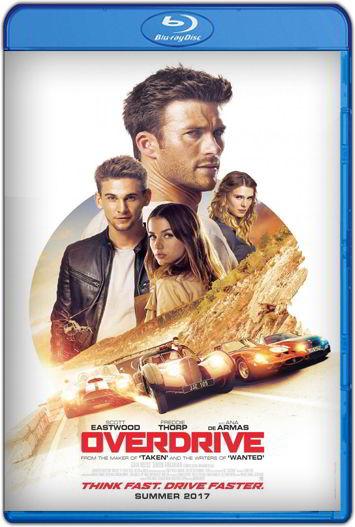 La gran fuga (2017) HD 1080p y 720p Latino