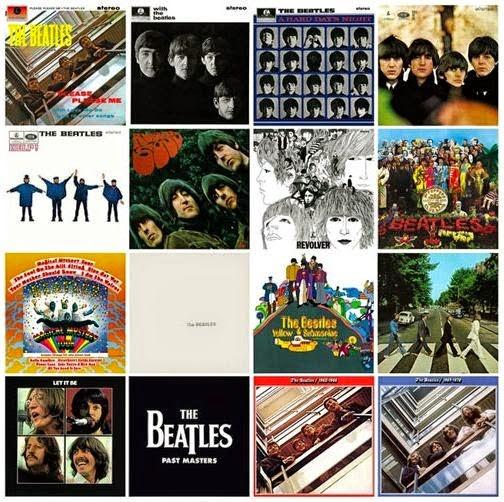 The Beatles Cds : the daily beatle the beatles on shm cds ~ Hamham.info Haus und Dekorationen