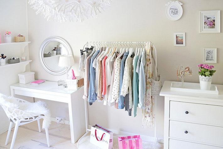 Quartos pequenos, inspirações quartos pequenos