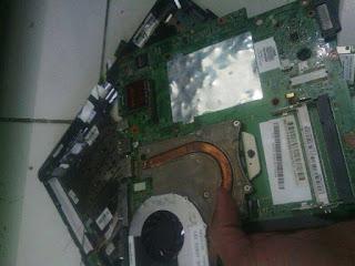 kenapa laptop sering mati sendiri
