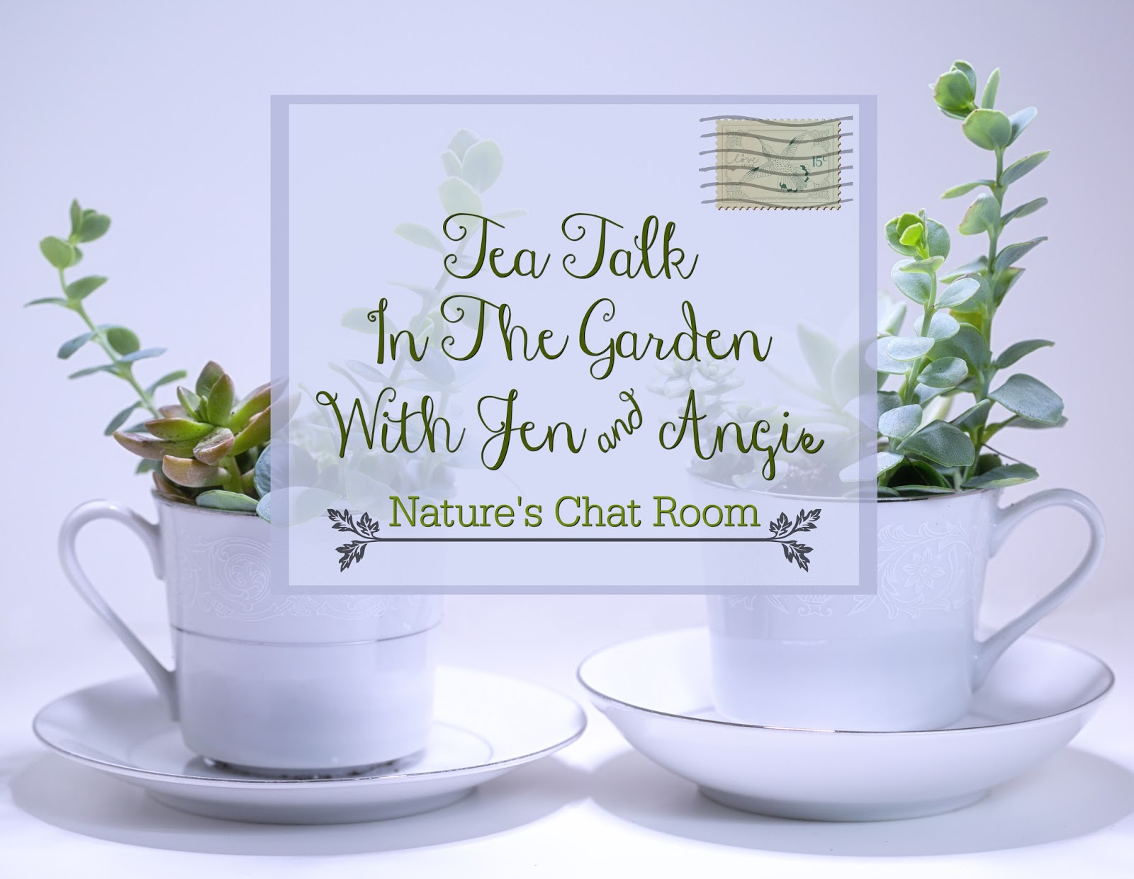 Itu0027s time for some Tea Talk in the Garden! So much has happened since I last heard from Angie at the The Freckled Rose my virtual letter exchange pen pal! & Tea Talk: 2 watermelons 3 tomatoes and 29 zinnias | Frau Zinnie