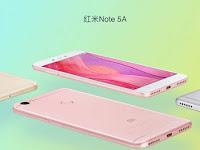 Review Redmi Note 5A, Smartphone Murah Berkamera 13 MP yang Tahan 1 Hari