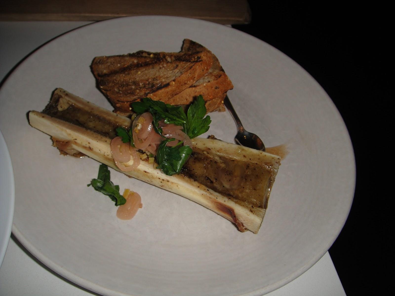 Arc Restaurant : Fairmont Waterfront |Miss Vancouver Piggy