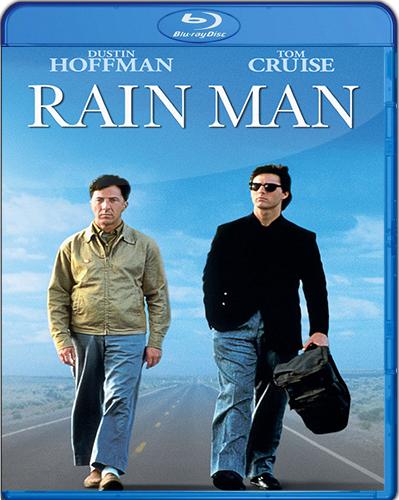 Rain Man [1988] [BD25] [Latino] [Remastered]