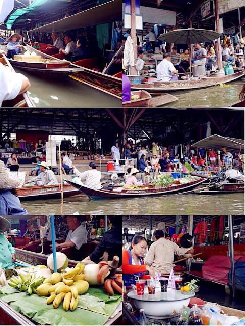 Interesting Places in Bangkok