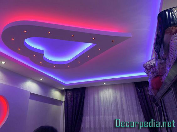 The Best 50 Gypsum Board Ceiling And False Ceiling Designs