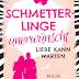 'Schmetterlinge Unerwünscht: Liebe kann warten' von Maja Overbeck