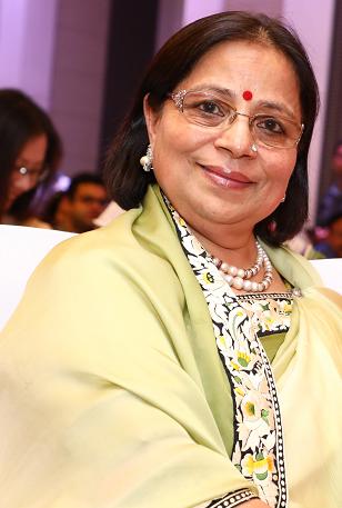 Ms. Aruna Oswal