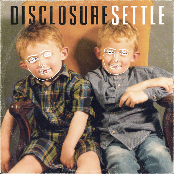 Disclosure - Settle (Deluxe)