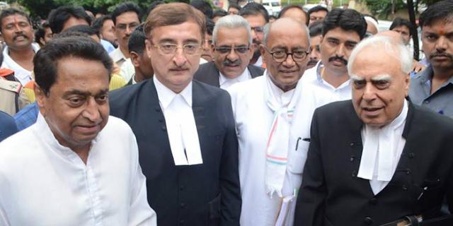फर्जी वोटर लिस्ट: सुप्रीम कोर्ट में कमलनाथ का पक्ष रखा गया, फैसला सुरक्षित | MP NEWS