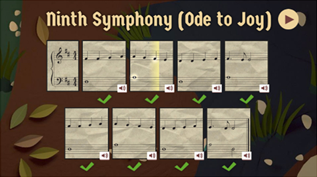 Ninth Symphony (Ode to Joy)