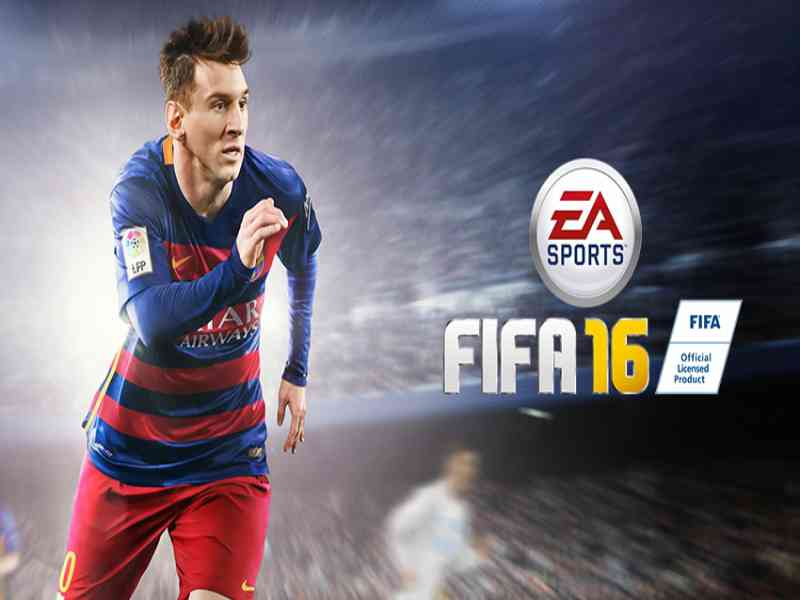 fifa 16 pc  free full version kickass