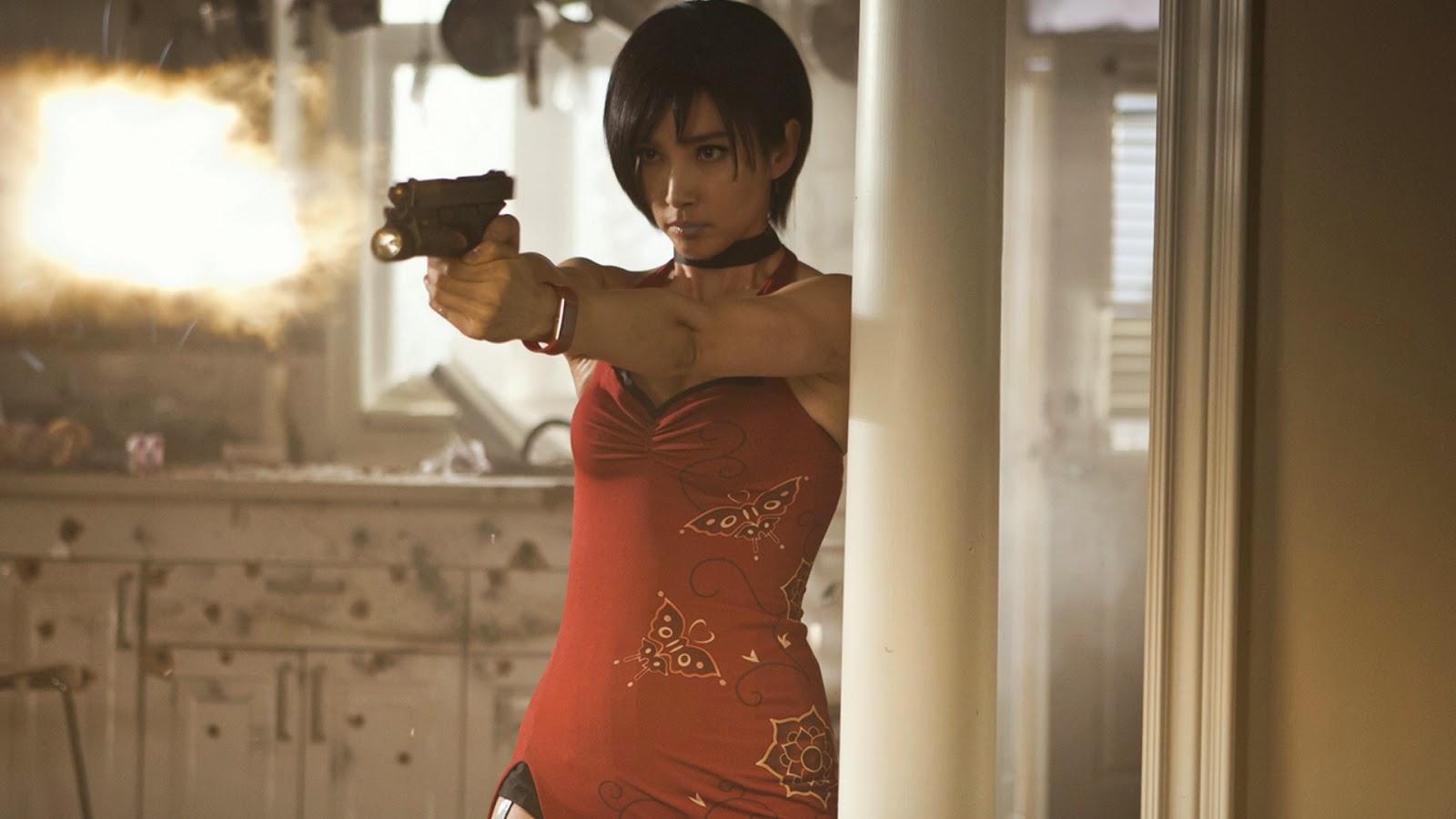 """Der nächste """"Resident Evil"""" Film soll das letzte Kapitel sein"""
