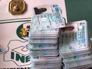INEC Extends PVC Collection Till Monday