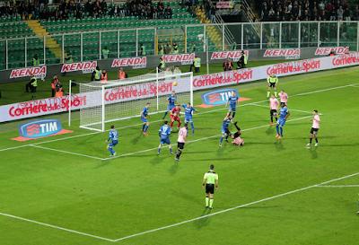 """Τα ελαστικά KENDA """"σκοράρουν"""" στο Ιταλικό Πρωτάθλημα Ποδοσφαίρου"""
