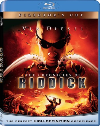 The Chronicles of Riddick 2004 Dual Audio BluRay