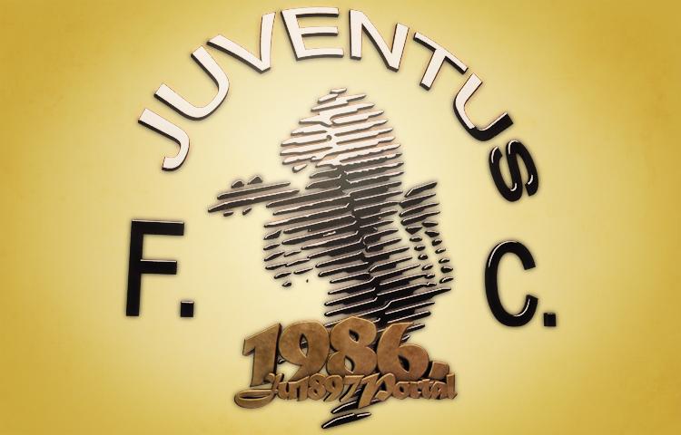 Istorijat i evolucija grba Juventusa, osmi dio