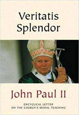 John Paul II Veritatis Splendor