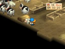 Download Harvest Moon Back To Nature Ps1 Psx Iso High