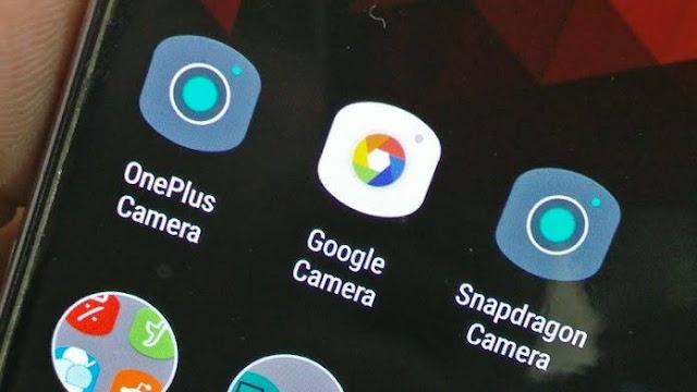Google Camera Xiaomi Miui 10