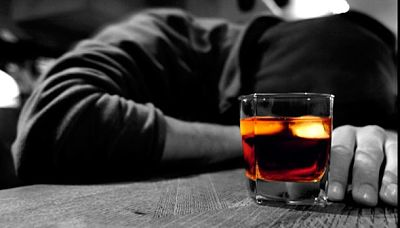 Efectos del Alcohol