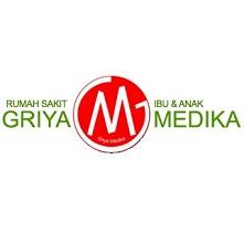 Logo RSIA Griya Medika