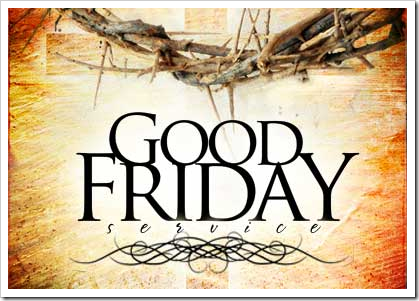 Happy Good friday image 2017