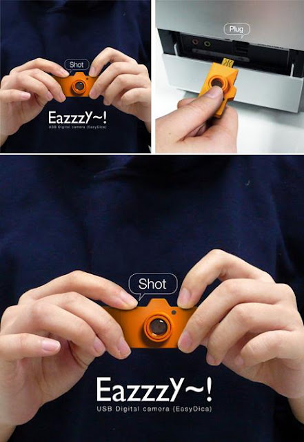 Cool and Useful USB Gadgets (15) 12