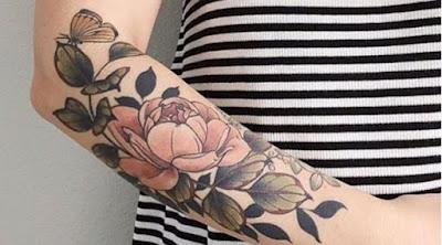 Bahaya Tatto Bagi Kesehatan