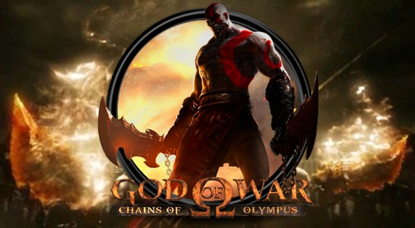 Download God Of War Chain of Olympus ISO PSP - PPSSPP