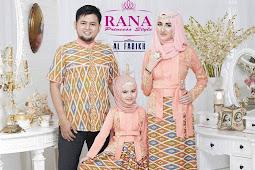 40+ Model Baju Kebaya Batik Couple Modern Casual